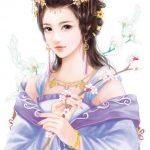 Thơ họa Nguyễn Thành Sáng & Tam Muội (173) 2ecc9ddd54ff7fbc12055a791643cdd8-art%C4%83-fantasy-chinese-art-150x150