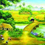 Thơ họa Nguyễn Thành Sáng & Tam Muội (189) ChieuQue-150x150
