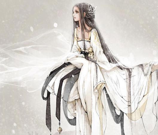 Thơ họa theo phong cách liên vần 89574c0700b94004883955324a23b8c2-chinese-art